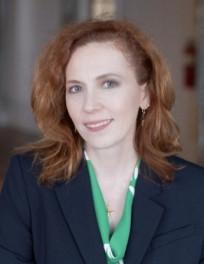 Chantal M. Roberts