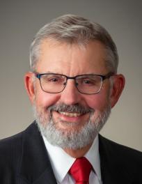 Frederick C. Berry