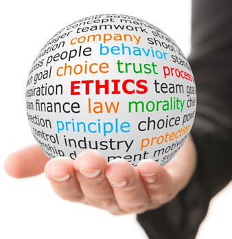 Insurance Management Ethics